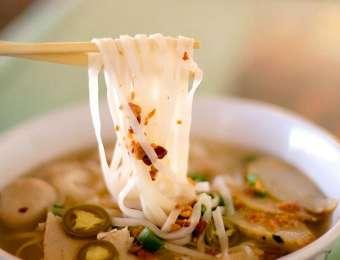 Noodelicious - Noodles YOUR way